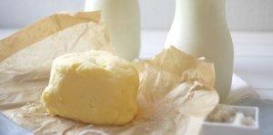 Петербуржцы жалуются на качество сливочного масла