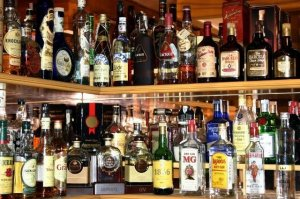Производство алкоголя в Петербурге пошло на спад
