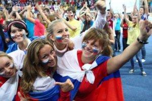 На Кубке конфедераций будет задействовано 2 тысячи волонтёров