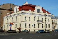 Музей Рерихов затопило горячей водой