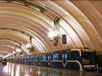 В метро Петербурга установят современные светодиодные лампы