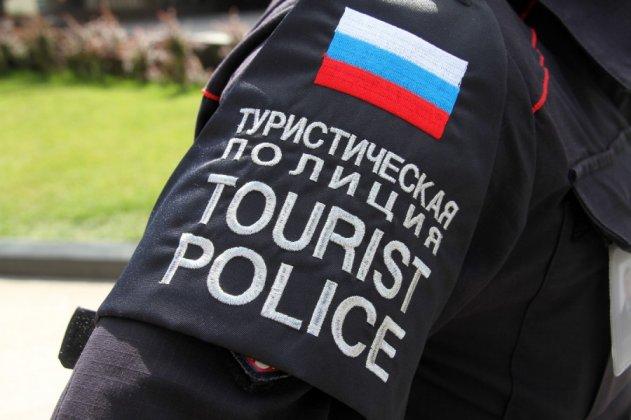 В Петербурге создадут туристическую полицию