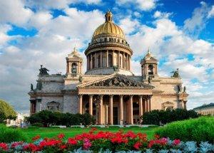 Исаакиевский собор передан в ведение РПЦ
