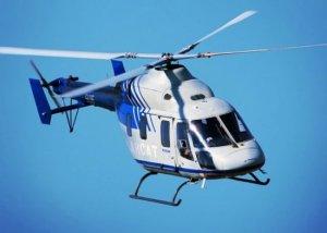 Несанкционированные свалки в Петербурге будут искать при помощи вертолета